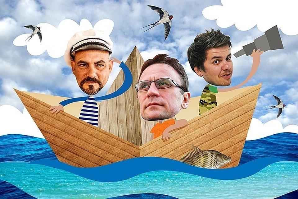 Год назад корреспонденты «КП» прошли полпути по великой реке. А сейчас Владимир Ворсобин, Дмитрий Стешин и Виктор Гусейнов замахнулись на вторую половину…