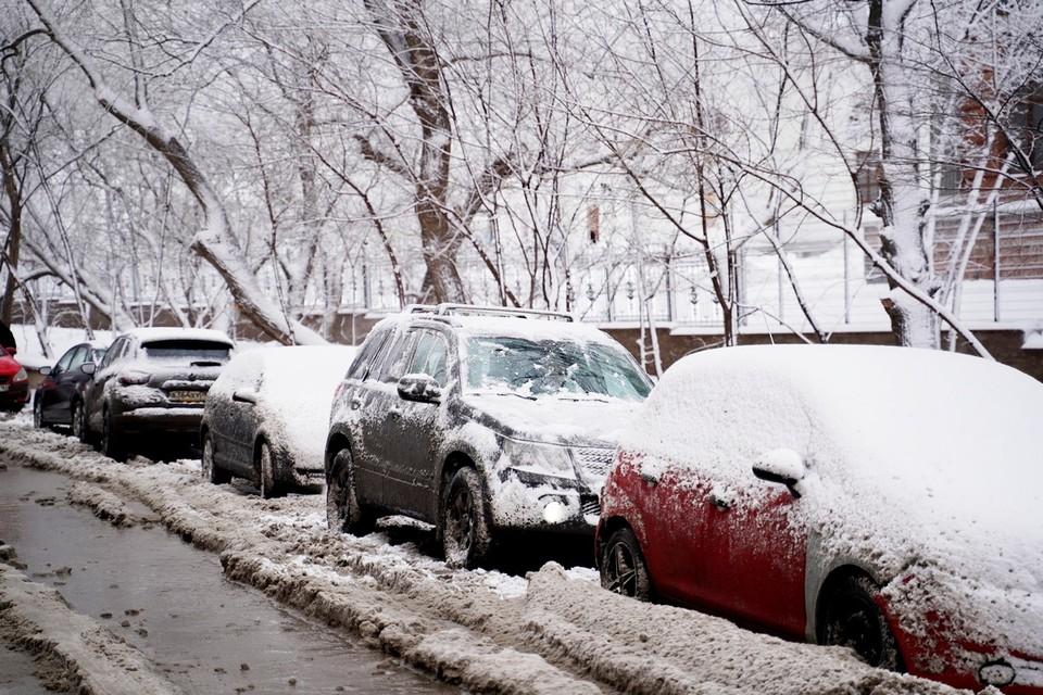 Местные жители боятся, что водители будут оставлять свои машины во дворах, чтобы не платить за платную парковку