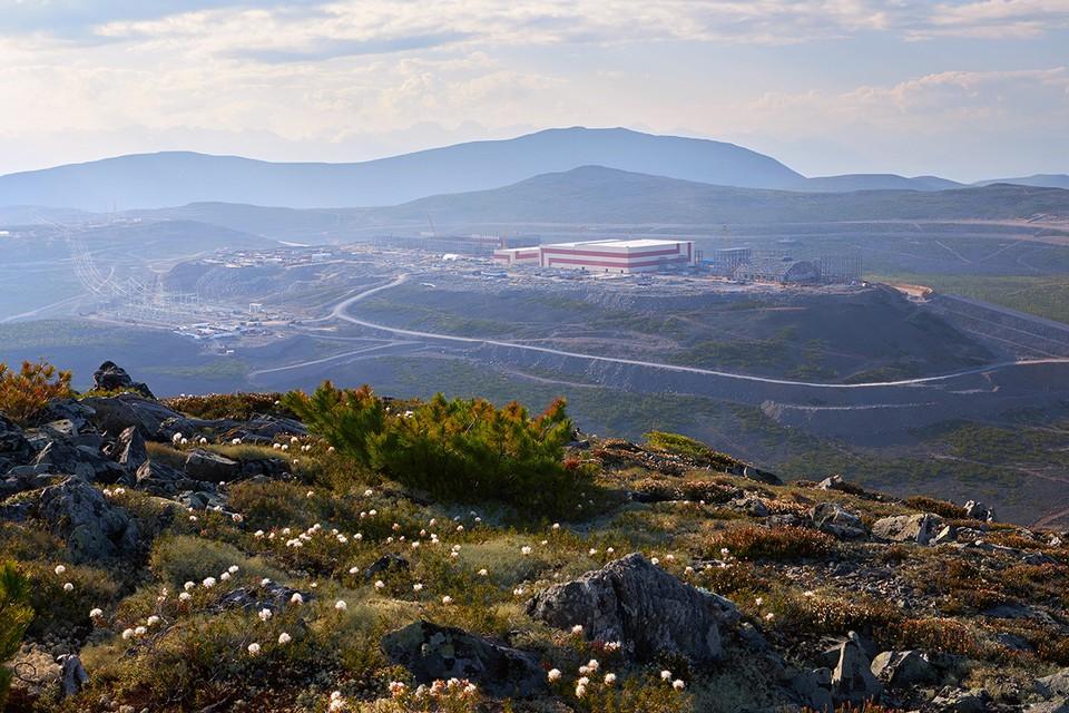 В отдаленном Каларском районе искали уран, а нашли крупнейшее месторождение меди.
