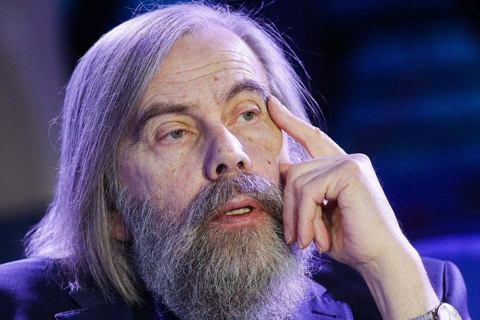Политолог Михаил Погребинский. Фото: Владимир Смирнов/ТАСС