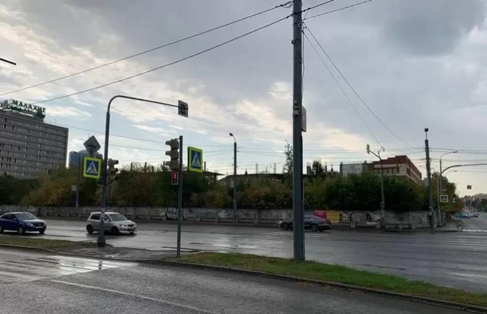 Арбитражный суд встал на сторону владельца долгостроя. Фото: администрация Челябинска