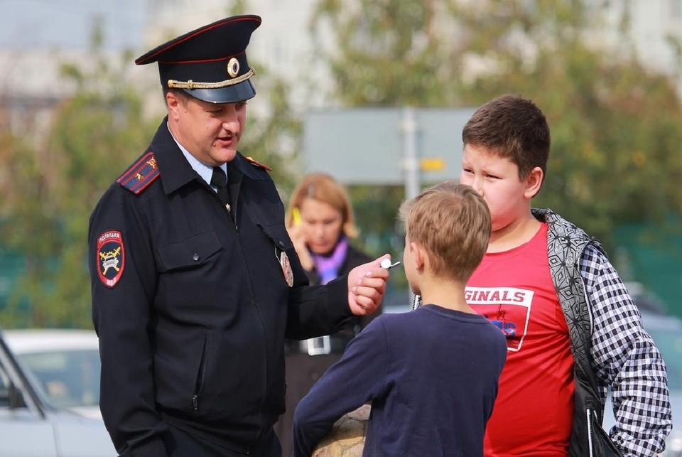 Участковым впору вплотную заняться подобными случаями. Фото: архив «КП»-Севастополь»