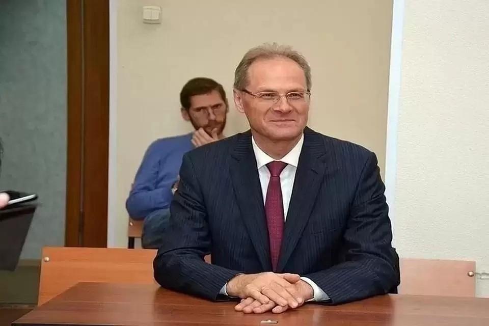 Василий Юрченко решил обжаловать решение суда по иску о возмещении вреда за уголовное преследование.