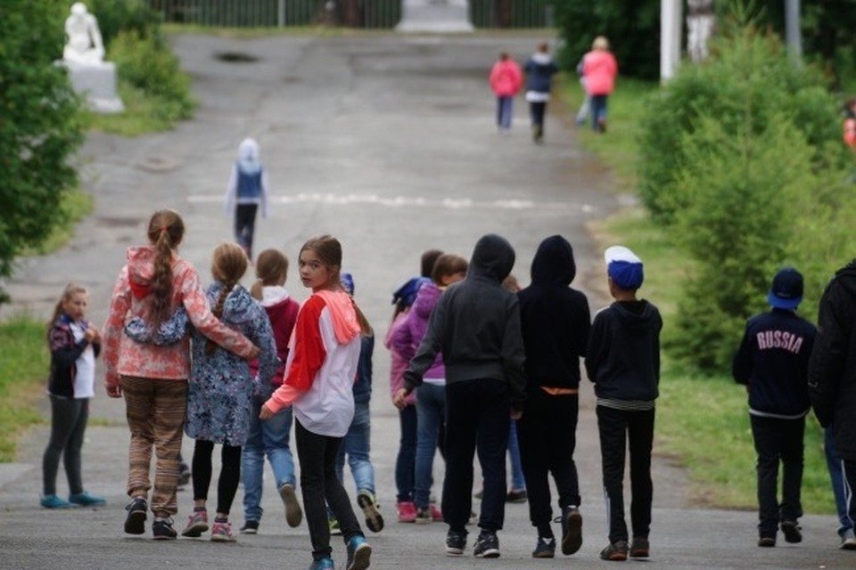 Ряд нарушений выявили в лагерях Анапы, где заболели смоленские дети.