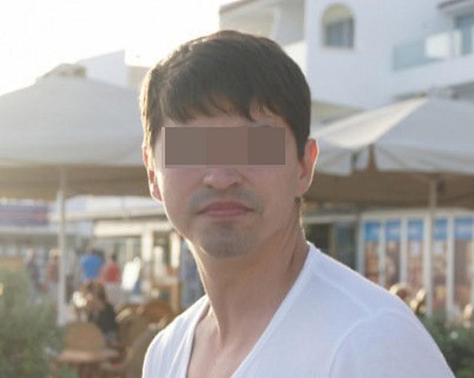 39-летний Сергей С. подозревается в похищении девушки.