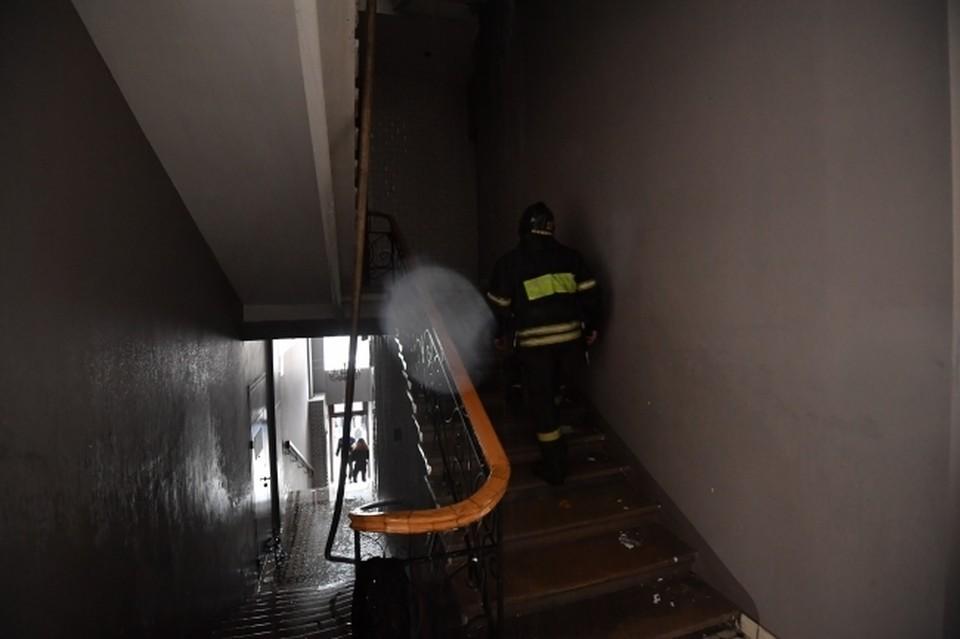 Что произошло за ночь 4 сентября: В Сочи из загоревшегося общежития эвакуировали 150 жильцов