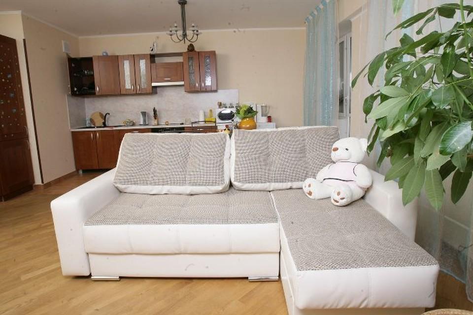В Ярославле с продавца опасного дивана взыскали 230 тысяч рублей