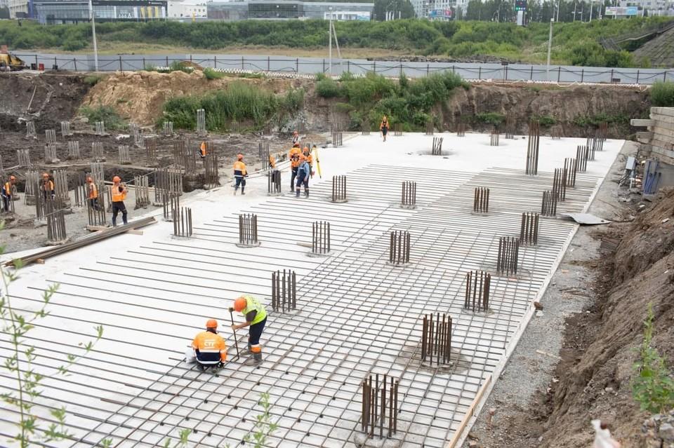 В Кузбассе почти шесть тысяч жителей трудоустроились на новые рабочие места за полгода. Фото: АПК.