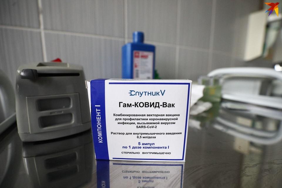 Лучше всего вакцинируются в Минске, хуже всего – в Гродненской области: Минздрав рассказал интересную статистику.