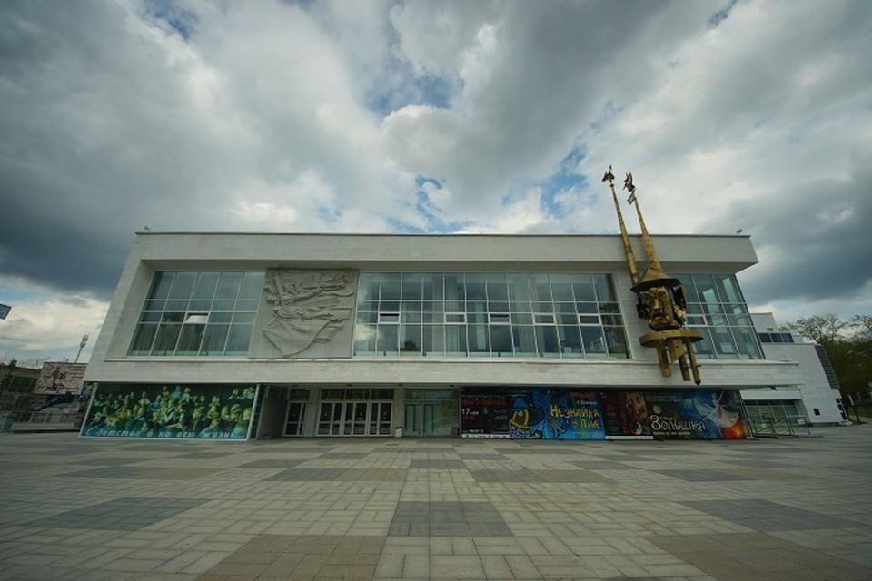 Планируется, что фестиваль в уральском городке соберет театралов в конце мая или начале июля следующего года