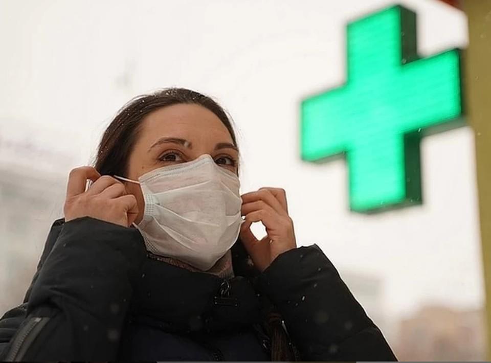 В Пермском крае растет заболеваемость ОРВИ.