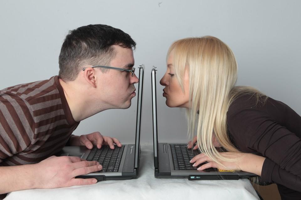 Онлайн-знакомства могут обернуться потерей денег