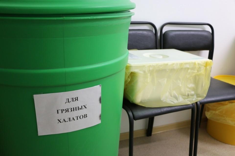 Число заболевших коронавирусом в Тюмени на 8 сентября 2021 года увеличилось на 227 человек, 15 скончались.