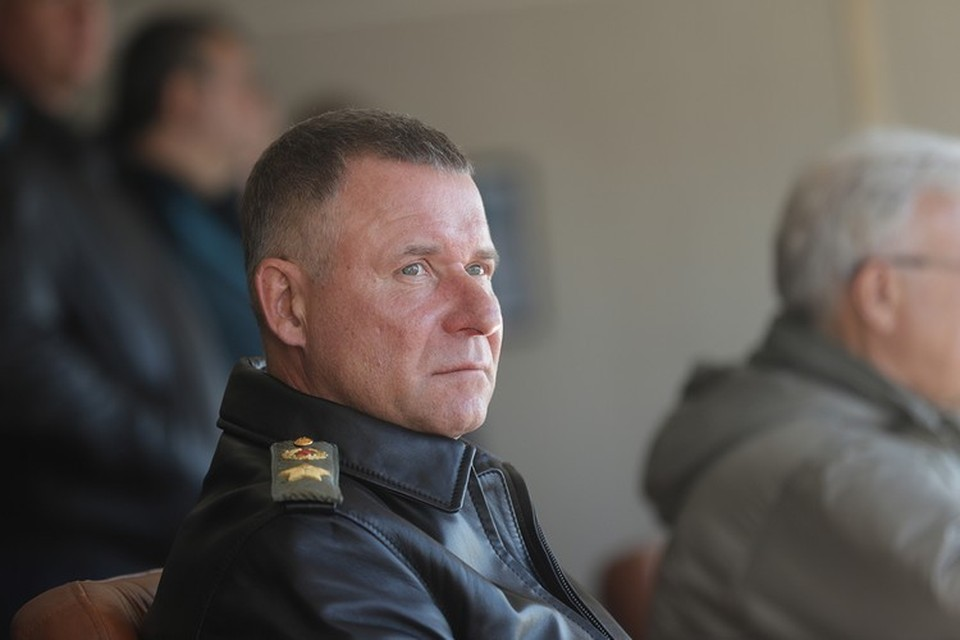 Евгений Зиничев погиб 8 сентября 2021 года. Фото: МЧС