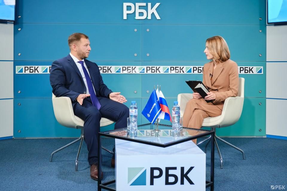 Уралсиб принял участие в онлайн-конференции «Банковская розница-2021. Фото: пресс-служба Уралсиб.