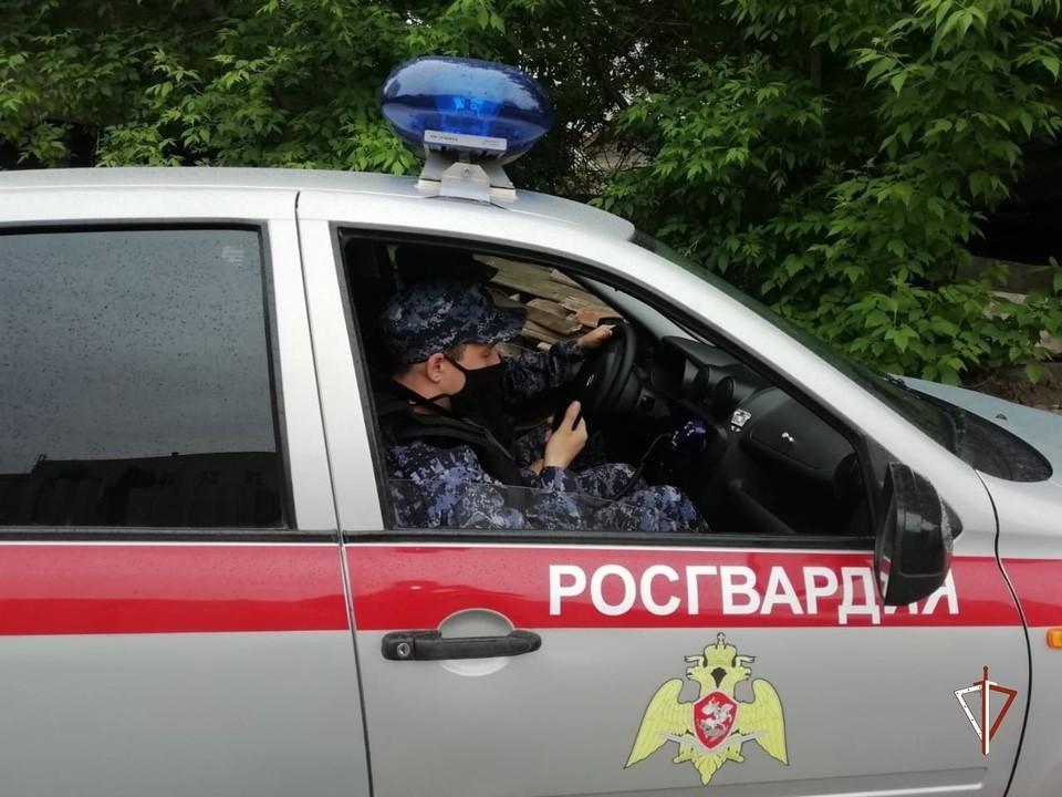 Фото: Росгвардия Ямала