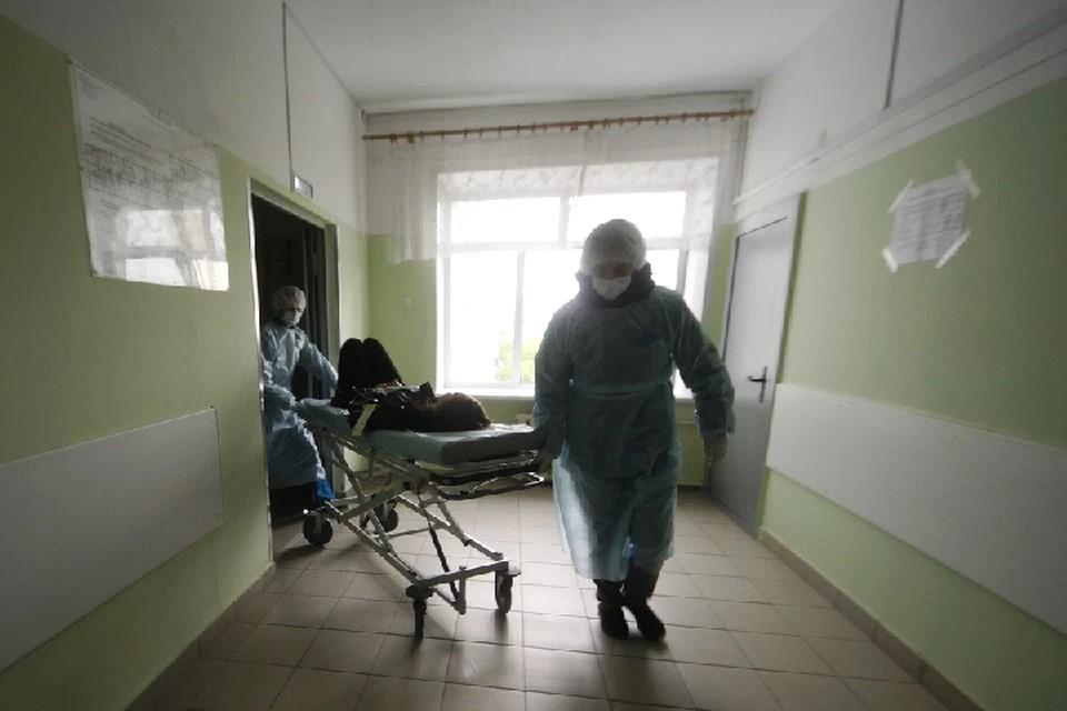 Последствия коронавирусной инфекции не менее опасны, чем сама инфекция