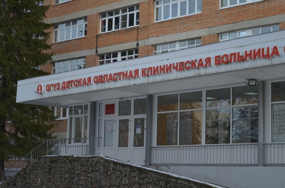 В Орловской области 84 ребенка болеют коронавирусом