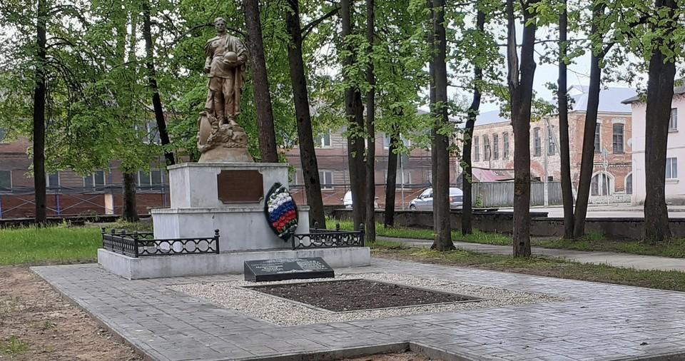53 воинских захоронения планируют восстановить в Смоленской области в 2021 году. Фото: страница губернатора Алексея Островского в соцсетях.
