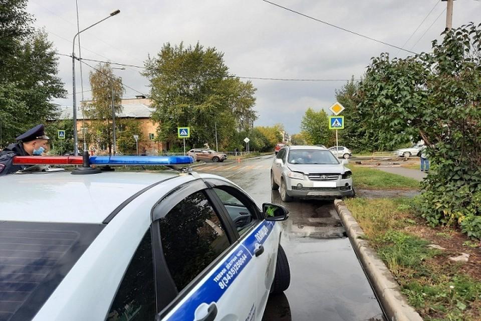 """Фото: МУ МВД """"Нижнетагильское"""""""