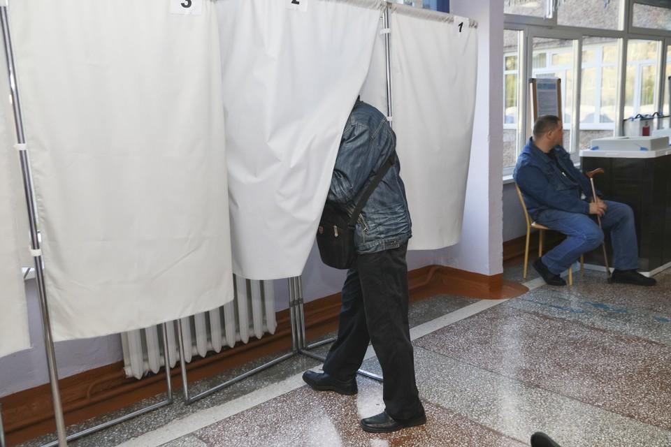В режиме реального времени возможно подключиться к любому из избирательных участков Алтайского края