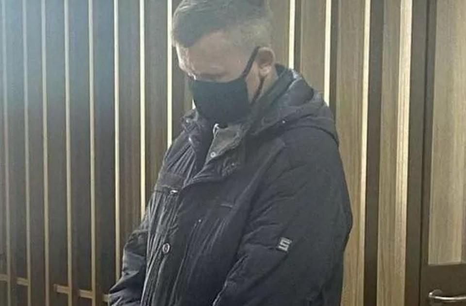 В Тюмени осудили омоновца, после спарринга с которым новобранец стал инвалидом. Фото - Тюменский областной суд.