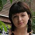Ольга БУЕВА